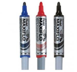 Bút lông bảng - Pentel - Maxiflo