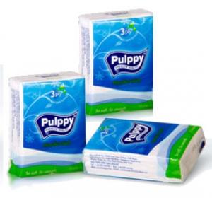 Khăn giấy bỏ túi - Pulppy