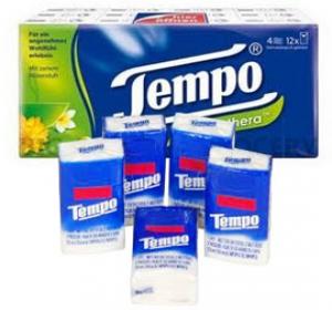 Khăn giấy bỏ túi - Tempo