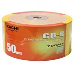 CD-R - Kachi