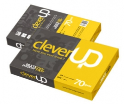 CleverUp - A4 - 70gms