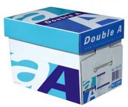 Double A - A3 - 80gms